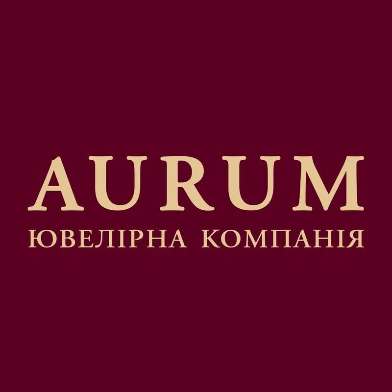 Ювелирный интернет-магазин AURUM.IN.UA