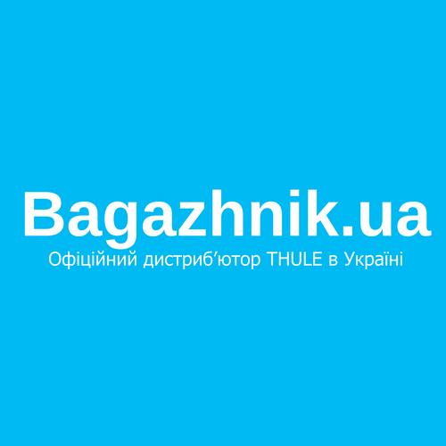 Багажник.ua - официальный дистрибьютор Thule в Украине