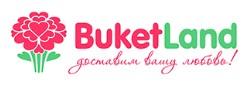 Buketland - доставка цветов