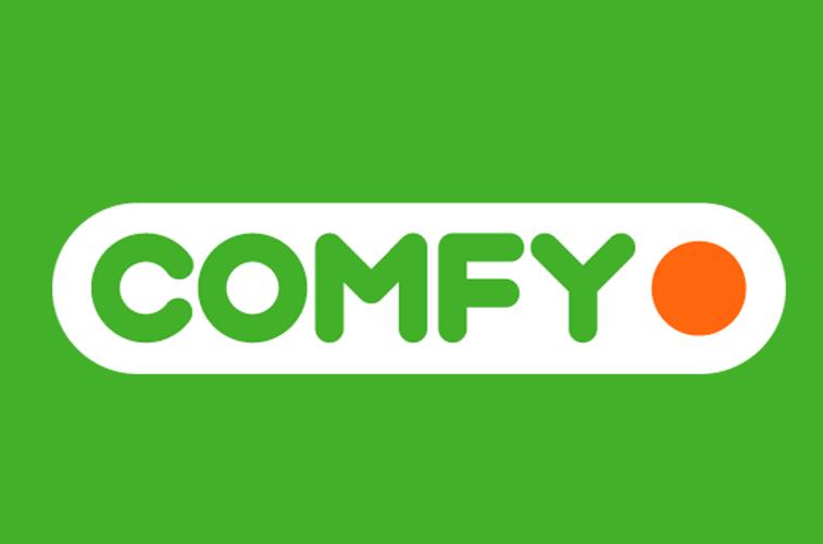 COMFY - интернет магазин COMFY (Комфи)