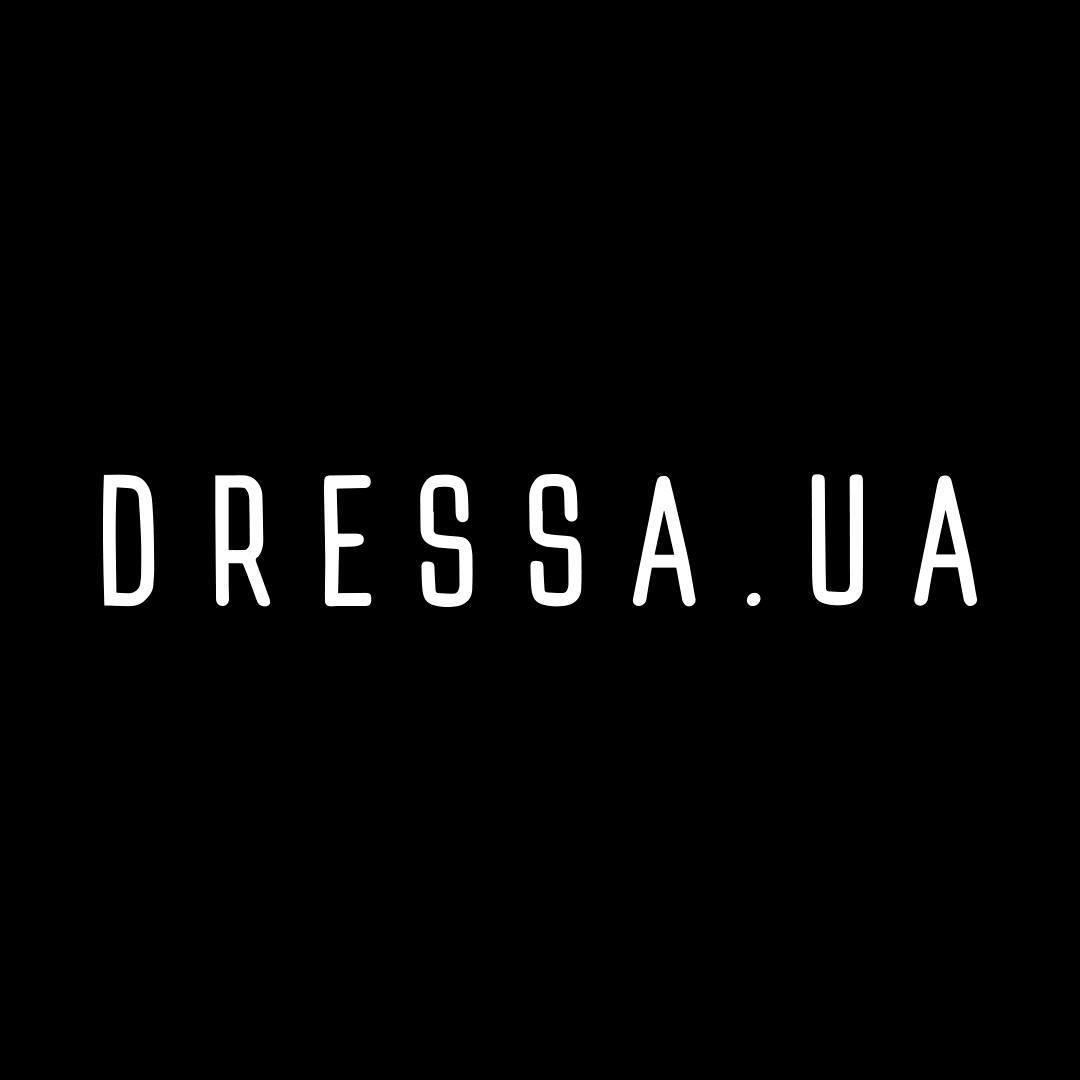 Интернет-магазин женской одежды Dressa