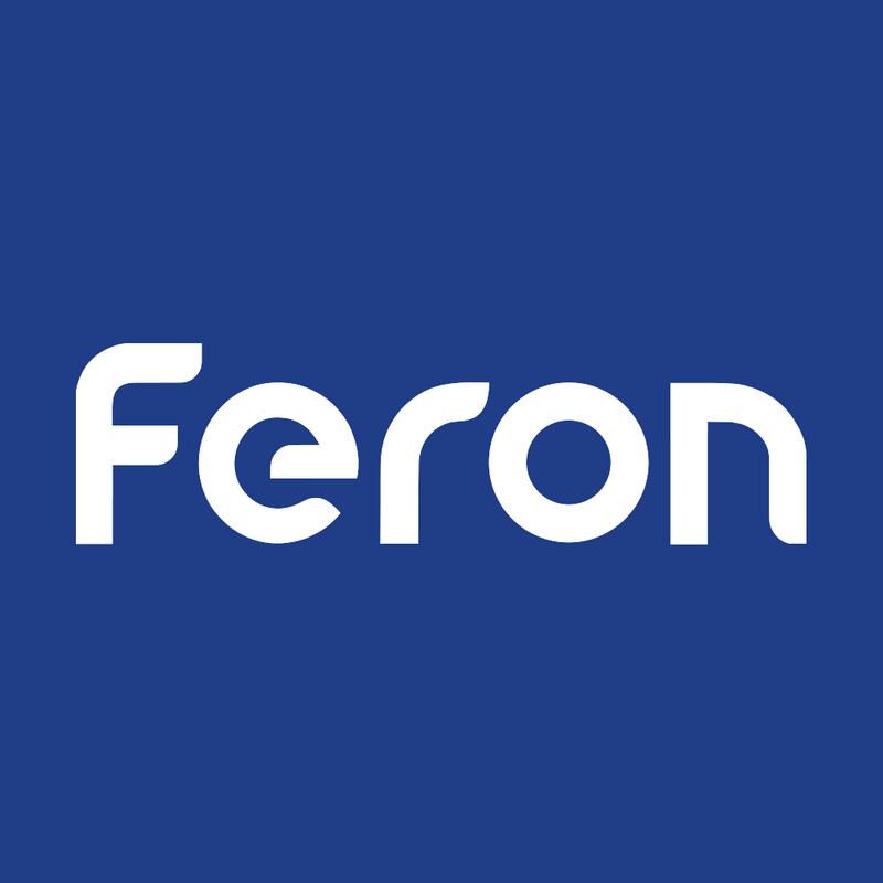 Feron.ua - інтернет-магазин світла