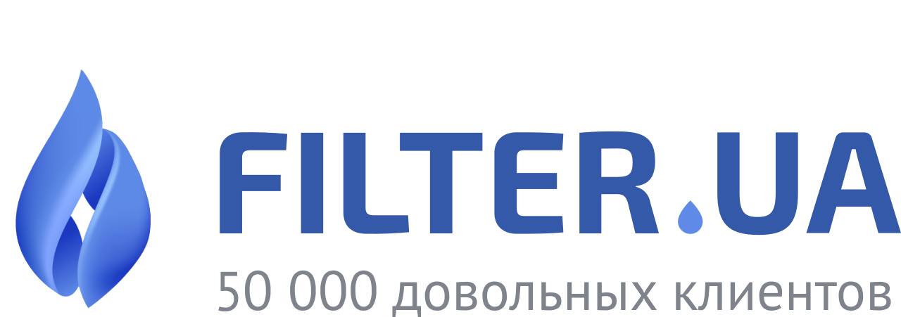 Интернет магазин фильтров для воды Filter.ua