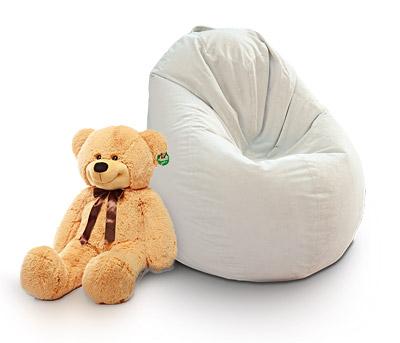 Интернет магазин бескаркасной мебели Fluffy Bag