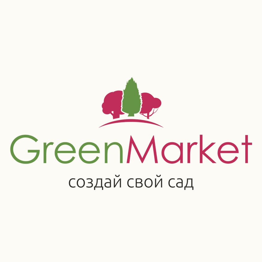 Интернет-магазин саженцев GreenMarket