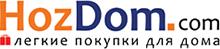 Хоздом - интернет магазин хозяйственных товаров и товаров для дома