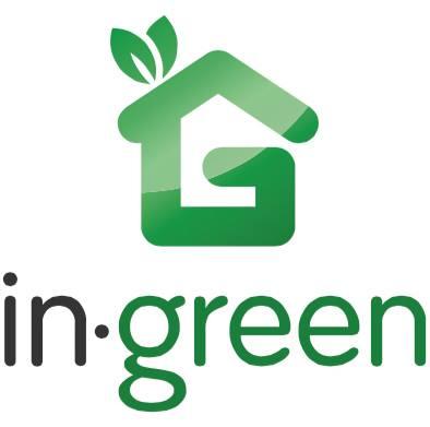 Интернет магазин in-green