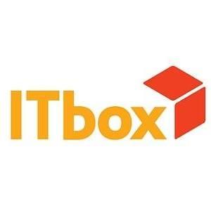 Интернет магазин ITbox (Ай-Ти-бокс)