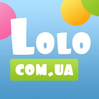 Магазин детских товаров Lolo.com.ua
