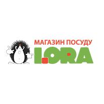 Сеть магазинов посуды LORA.UA (Лора)