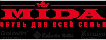 Интернет-магазин обуви Midashop.com.ua