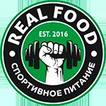 Real-Food - интернет магазин спортивного питания