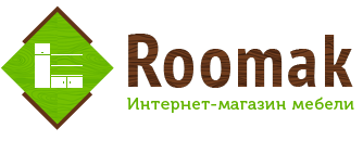 Интернет-магазин мебели и декора RoomAK