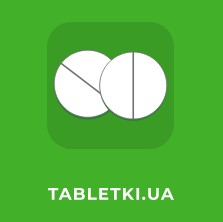 Tabletki.ua - поиск лекарств в аптеках