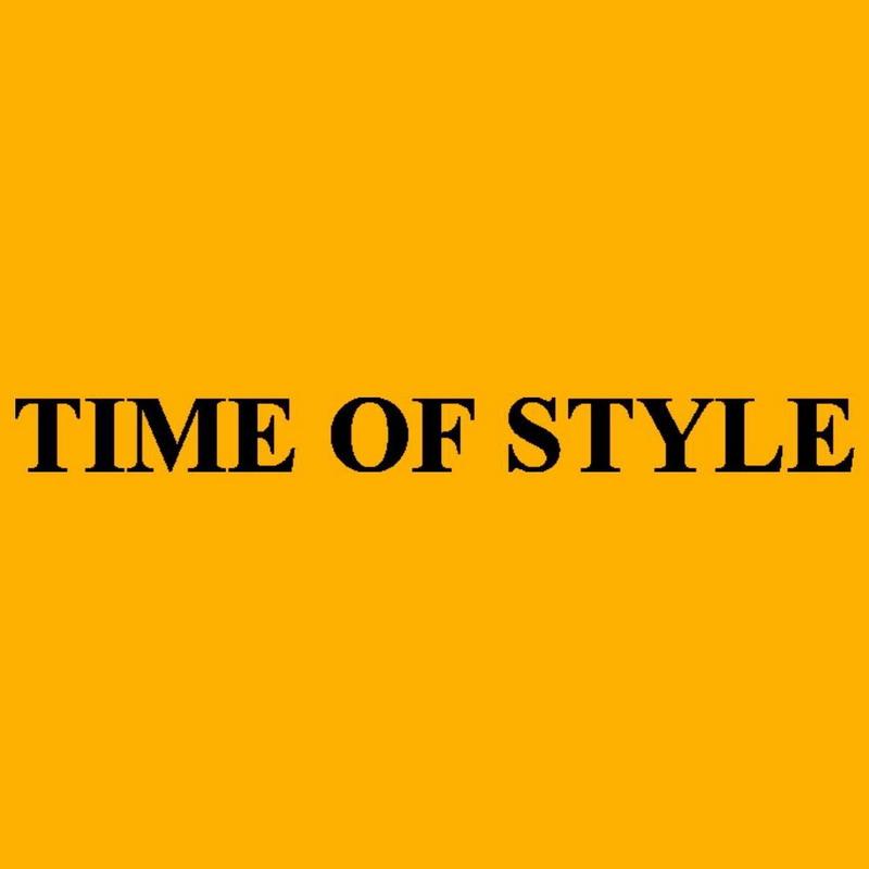Time of Style - Интернет-магазин недорогой одежды