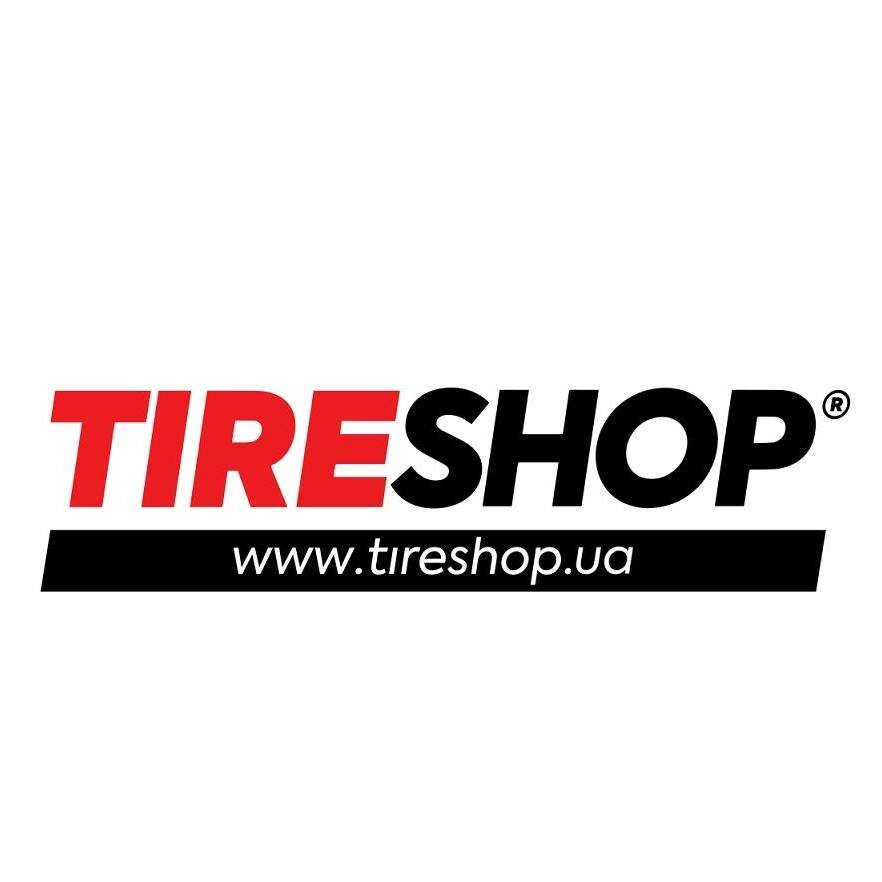 Интернет-магазин шин TireShop.ua