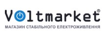Voltmarket.ua - Стабилизаторы напряжения в Украине