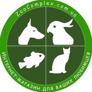 Зоокомплекс - интернет-магазин зоотоваров