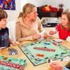 Семейные настольные игры: преимущества и особенности выбора