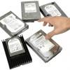 Жесткие диски: преимущества традиционных решений для хранения данных